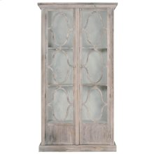Bourges Display Cabinet