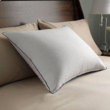 Batiste Cotton Luxury Down Pillow Firm