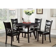 Gia Counter Table 5 Pc. Set
