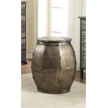 Calypso Barrel Table