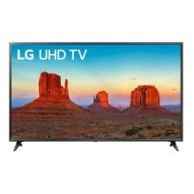 UK6090PUA 4K HDR Smart LED UHD TV - 55'' Class (54.6'' Diag)