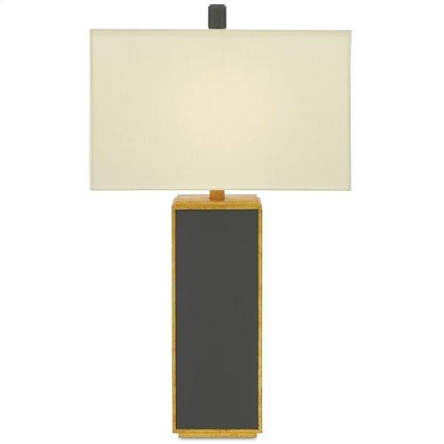 Arden Gray Table Lamp