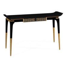 Black Emperor Console Table