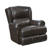 Deluxe Glider Recliner Product Image