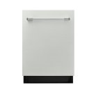 "Heritage 24"" Dishwasher, in Stainless Steel (handle sold seperately) Product Image"