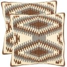 Taos Pillow - Earth Product Image