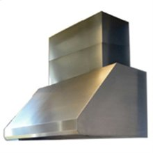 Maestrale Telescopic Chimney