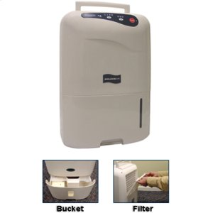 25 Pint Dehumidifier