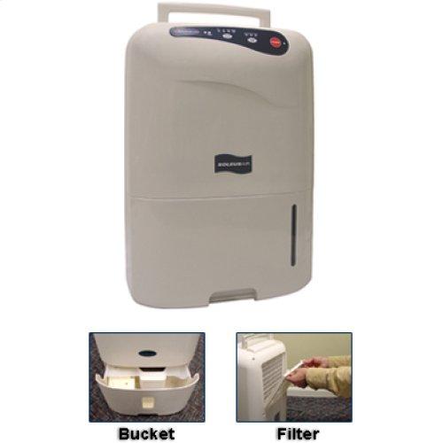 25 Pint Dehumidifier