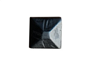 """1.5"""" Rustic diamond clavo with nail Product Image"""