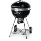 PRO Charcoal Kettle Grill , Black , Charcoal Product Image