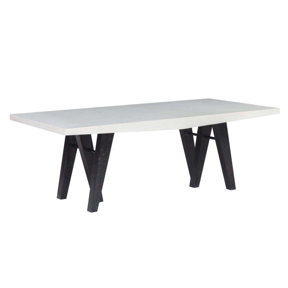 Gowanus Concrete Table