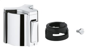 Temperature handle (Neotherm) Product Image