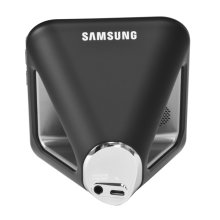 Galaxy SII, available at AT&T i777 Desktop Dock & Wall Charger