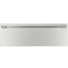 """Heritage 30"""" Integrated Warming Drawer, Panel-Ready"""