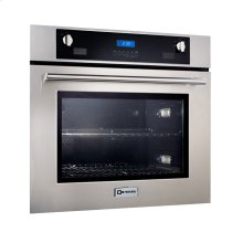 """Stainless Steel 30"""" Self Cleaning Electric Oven (30 x 30)"""