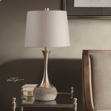 Niah Table Lamp