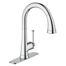 Joliette Single-Handle Kitchen Faucet