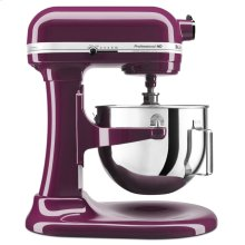 Professional HD Series 5 Quart Bowl-Lift Stand Mixer - Boysenberry