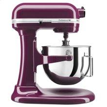 Professional HD Series 5 Quart Bowl-Lift Stand Mixer - Boysenberry