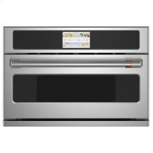 "Cafe 30"" Smart Five in One Oven with 120V Advantium ® Technology"