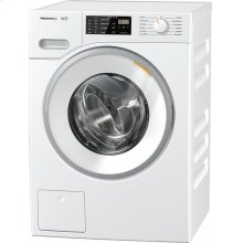 WWB020 WCS W1 Classic front-loading washing machine With CapDosing for intelligent laundry care.