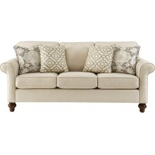 Hickorycraft Sleeper Sofa (773850-68)