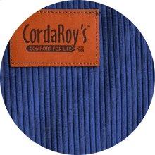 Full Cover - Corduroy - Navy Blue