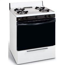 Crosley Gas Ranges (4.2 Cu. Ft. Manual-Clean Oven)