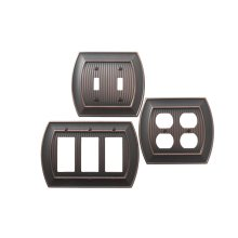 Candler 1 Toggle Wall Plate