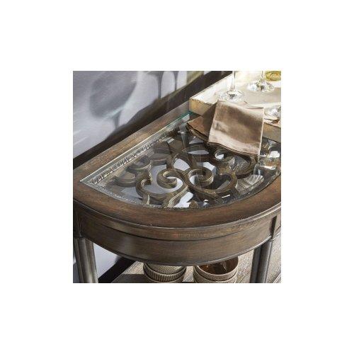 Vintage Salvage Easton Sofa Table