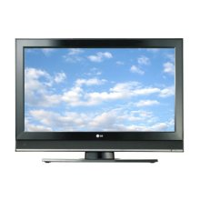 """42"""" LCD INTEGRATED HDTV"""