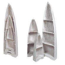 CC-CAB1920LD-WW  3 Piece Boat Shelves