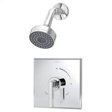 Symmons Duro® Shower System - Polished Chrome