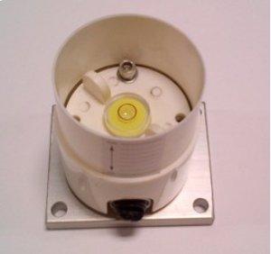 Floor Mount Tub Filler Product Image