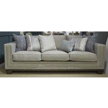 Blue Sofa (Luminous Dove)