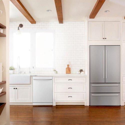 100 Series Dishwasher 24'' White SHXM4AY52N