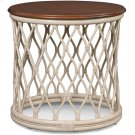 Santa Cruz End Table Product Image