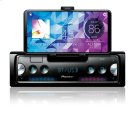 Pioneer Smart Sync Smartphone Receiver Featuring Built-In Cradle for Smartphone, Enhanced Multimedia Functions, USB Port and Built-in Bluetooth® Product Image