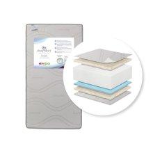iComfort® Moongaze Foam Crib and Toddler Mattress - iComfort® Moongaze Foam Crib and Toddler Mattress No Color (NO)