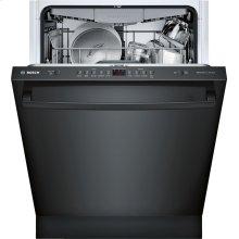 100 Series Dishwasher 24'' Black