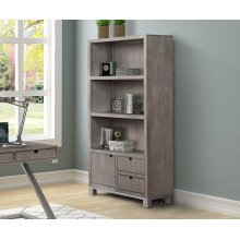Pacific Heights Bookcase