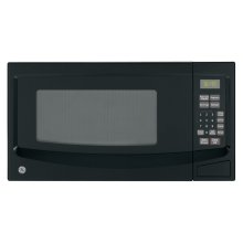 1.1 cuft Countertop Microwave Oven
