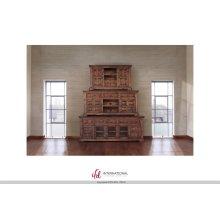 "55"" TV Stand w/2 doors, 1 drawer & 2 Shelves*"