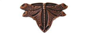 Dragonfly - Antique Copper Product Image