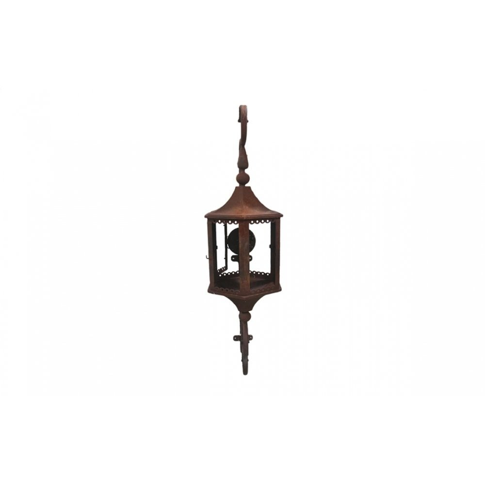 Factory 4 Rustic Large Sconce