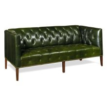 Prescott Tufted Shelter Sofa