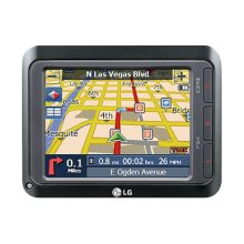 4 INCH PORTABLE DIGITAL NAVIGATOR