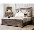 "Highland Park Dresser, Waxed Driftwood, 66""x19""x38"" Product Image"