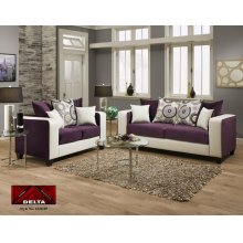 4120-15L Loveseat